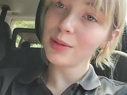 light haired teen wanks