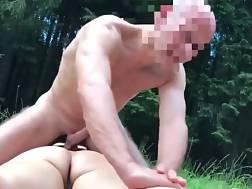 Kinky guy massages