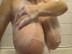 incredibly busty amateur bitch