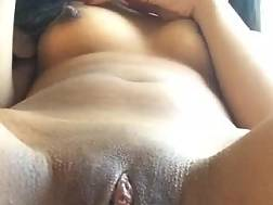 sexual asian toying shaved