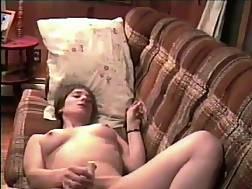 michelle masturbating & blowing