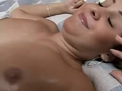 penetrating amateur nymph
