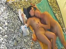 making nude beach