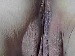 vagina behind