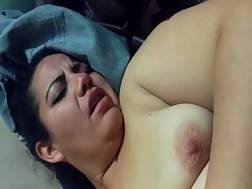 wifey fingerfucking vagina sofa