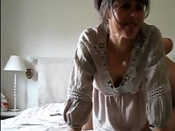 mature wifey blowjob husbands
