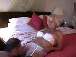 sexual mature enjoying bedroom