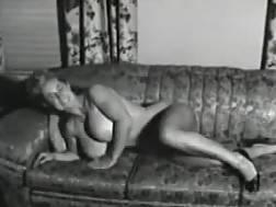 vintage huge boobed wife