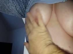 bbw wife gets attention