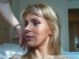 sexual amateur mom gets