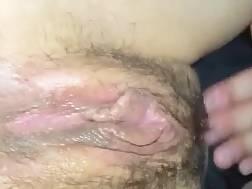 dude licks wife fingers