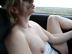 filming hot pierced mom