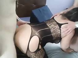 huge booty mature wife