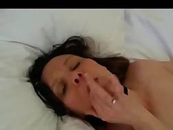 hotwife takes facial bbc