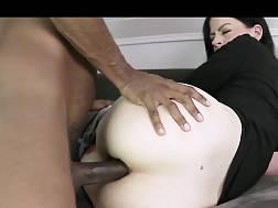 whore mamma enjoys black