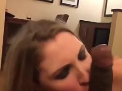 wonderful wife big black