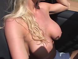 driving naked makes horny