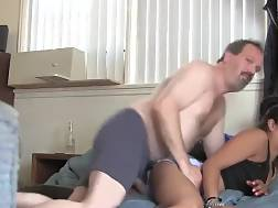 young nymph gets banged