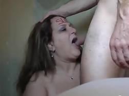 ex wifey sucks long