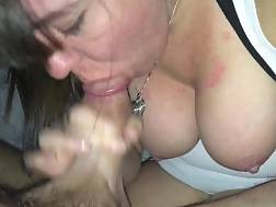 busty mamma penis