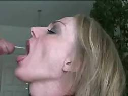 mature cum whore
