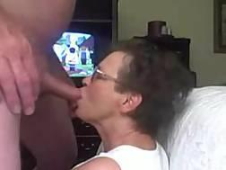 grandmother facial