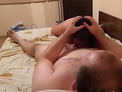 fatty girl blowing pecker