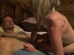 amateur blonde nymph husband