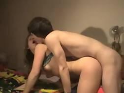 russian teen gets sappy