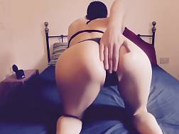 need something plug butt