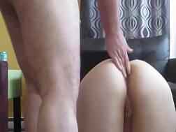 hardcore ass penetrating home