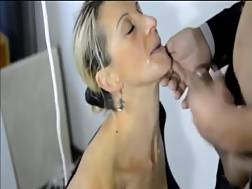 blowjob pecker fill mouth