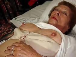 kinky grandmother wants pecker