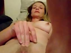 african milf wife fingers