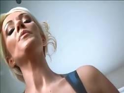boobed blonde milf mistress