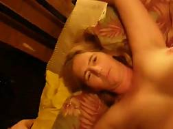 tits bounce slam pussy