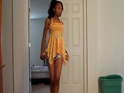 petite ebony teenager sexual