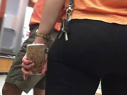 chunky juicy candid booty