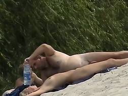 wonderful naked lighthaired breasts