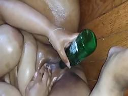 indian bbw jerks blow