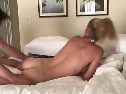 sexy amateur blonde huge