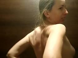 amateur slut flashing nude