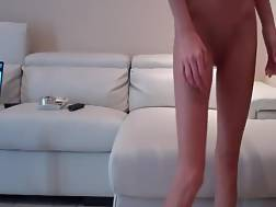 completely naked hottest way