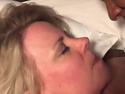 bbw mother penetrates black