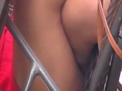 filming legs wonderful girl