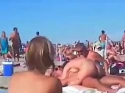 voyeur nudist couples filmed