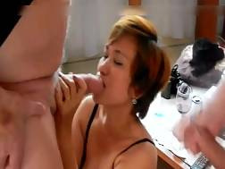 rectal party swingers mature