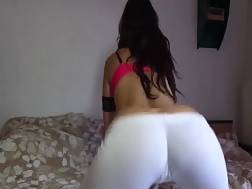 butt shaking compilation