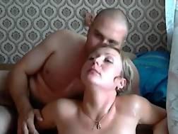 getting handjob curvy russian