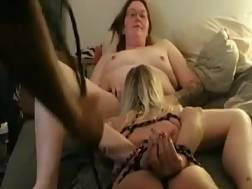 submissive nymph licking greatest